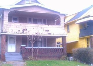 Foreclosed Home in Cleveland 44112 PLYMOUTH PL - Property ID: 4476450927