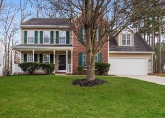 Foreclosed Home in Charlotte 28262 FOREST POND DR - Property ID: 4476509606