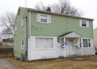 Foreclosed Home in Stratford 06615 WOOSTER AVE - Property ID: 4476577943