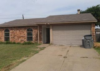 Foreclosed Home in Allen 75002 HAWTHORNE DR - Property ID: 4476605519