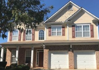 Foreclosed Home in Union City 30291 LAKECREST WAY - Property ID: 4476659391