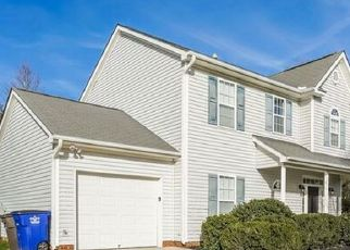 Foreclosed Home in Kernersville 27284 BENJAMIN CT - Property ID: 4476667274