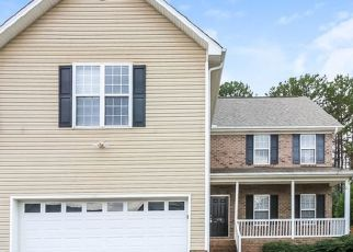 Foreclosed Home in Winston Salem 27103 CABOT DR - Property ID: 4476668144