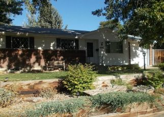 Foreclosed Home in Littleton 80121 S JOSEPHINE WAY - Property ID: 4476724657