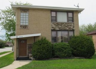 Foreclosed Home in Calumet City 60409 OGLESBY AVE - Property ID: 4476749166