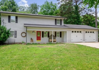 Foreclosed Home in Hixson 37343 HOLLAND JOHNSON RD - Property ID: 4476767574