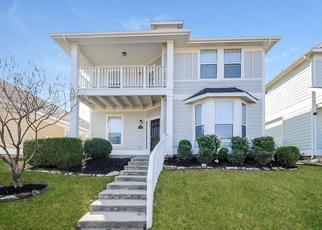 Foreclosed Home in Aubrey 76227 CHERRY HILL LN - Property ID: 4476829321