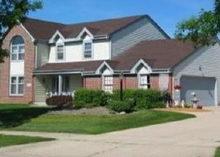Foreclosed Home in Waukesha 53188 BLAIR CT - Property ID: 4476845533