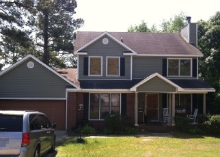 Foreclosed Home in Hope Mills 28348 ARCHER RD - Property ID: 4476881446