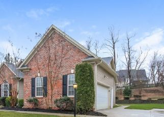 Foreclosed Home in Pfafftown 27040 STIMPSON RIDGE DR - Property ID: 4476890646