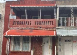 Foreclosed Home in Bronx 10472 MANOR AVE - Property ID: 4476905988
