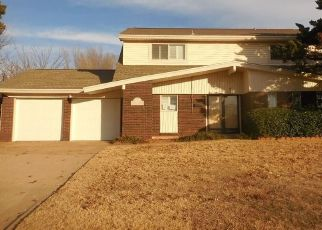 Foreclosed Home in Oklahoma City 73132 N NORMAN RD - Property ID: 4476931821