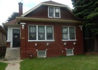 Foreclosed Home in Chicago 60620 S THROOP ST - Property ID: 4476939251