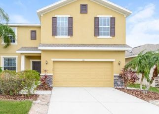 Foreclosed Home in Ruskin 33570 VISTA RIDGE DR - Property ID: 4477013722