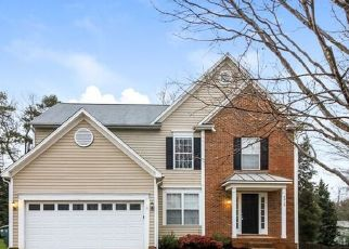 Foreclosed Home in Winston Salem 27106 VELINDA DR - Property ID: 4477039104