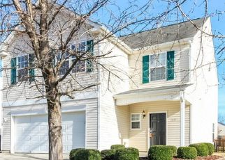 Foreclosed Home in Kernersville 27284 PECAN LN - Property ID: 4477138990