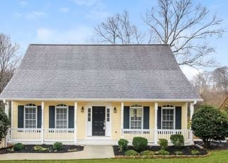 Foreclosed Home in Pfafftown 27040 LOFTER CT - Property ID: 4477139408