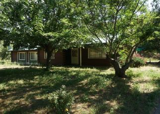 Foreclosed Home in Mariposa 95338 YAQUI GULCH RD - Property ID: 4477181907