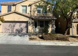Foreclosed Home in North Las Vegas 89084 LITTLE OWL PL - Property ID: 4477191984