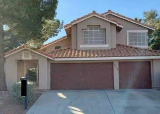 Foreclosed Home in Henderson 89074 BEECHNUT AVE - Property ID: 4477192857