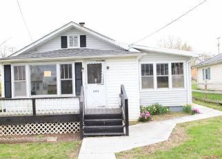 Foreclosed Home in Union Bridge 21791 PENROSE ST - Property ID: 4477261613