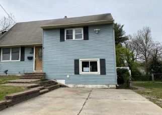 Foreclosed Home in Glassboro 08028 FRANKLIN RD - Property ID: 4477283503