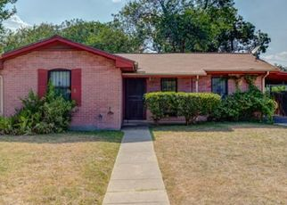 Foreclosed Home in San Antonio 78237 PARKSIDE DR - Property ID: 4477319422