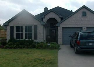 Foreclosed Home in Decatur 76234 RIDGE VIEW CT - Property ID: 4477324230