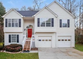 Foreclosed Home in Smyrna 30082 AULDON CT SE - Property ID: 4477364982