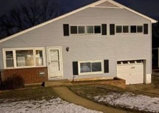 Foreclosed Home in Windsor Mill 21244 MILFORD MILL RD - Property ID: 4477374609