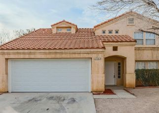 Foreclosed Home in Palmdale 93550 HARVEY ST - Property ID: 4477400892