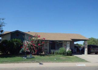 Foreclosed Home in Glendale 85306 N 61ST DR - Property ID: 4477413589