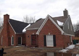 Foreclosed Home in Memphis 38118 WALTON LAKE DR - Property ID: 4477482344