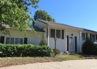 Foreclosed Home in Muskogee 74401 BORDER AVE - Property ID: 4477587911