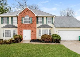 Foreclosed Home in Ellenwood 30294 CASTELLUM CLOSE - Property ID: 4477640904