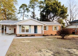 Foreclosed Home in Fayetteville 28314 BELFORD RD - Property ID: 4477646136