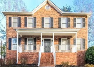 Foreclosed Home in Clemmons 27012 CARRIAGEBROOK CT - Property ID: 4477650984