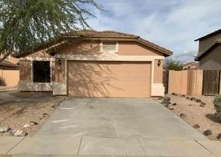 Foreclosed Home in San Tan Valley 85143 E SILVERBELL RD - Property ID: 4477694773
