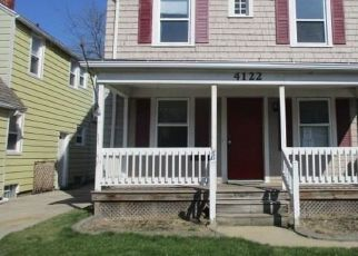 Foreclosed Home in Toledo 43612 MAYFIELD DR - Property ID: 4477750386
