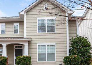 Foreclosed Home in Cornelius 28031 HARBOR WALK DR - Property ID: 4477787617