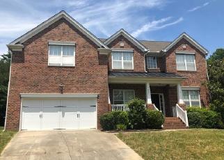 Foreclosed Home in Burlington 27215 DUNBAR PL - Property ID: 4477790683