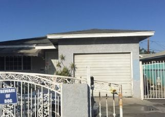 Foreclosed Home in South Gate 90280 SAN JUAN AVE - Property ID: 4477866896