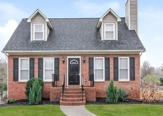 Foreclosed Home in Winston Salem 27127 SAPONI VILLAGE TRL - Property ID: 4477980769