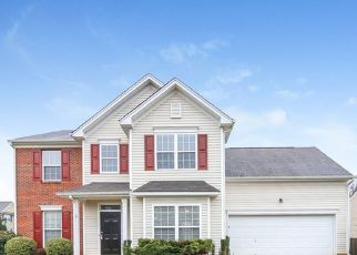 Foreclosed Home in Winston Salem 27107 BANGOR DR - Property ID: 4477981189