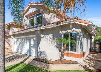 Foreclosed Home in El Cajon 92019 VIA SERRANO - Property ID: 4478040319