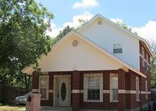 Foreclosed Home in Abilene 79605 ROBERTS ST - Property ID: 4478046455