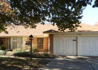 Foreclosed Home in Oklahoma City 73132 RUSHING RD - Property ID: 4478059150