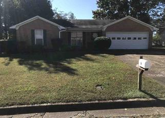 Foreclosed Home in Jackson 38301 BRIARWOOD LN - Property ID: 4478082368