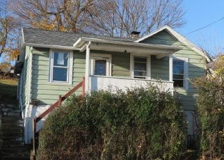 Foreclosed Home in Luzerne 18709 NORTH ST - Property ID: 4478133617
