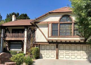 Foreclosed Home in Northridge 91326 CHARLTON LN - Property ID: 4478135360